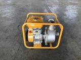 De Pomp van het Water van de benzine door Robin Ey20