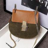 Heißer Verkauf! ! ! Leder-Handtaschen Emg4755 der Form-Dame-Stadtstreicherin-Entwerfer
