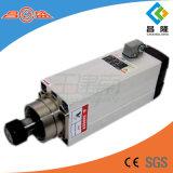 шпиндель CNC 7.5kw 300Hz 18000rpm Er32 квадратным охлаженный воздухом трехфазный асинхронный