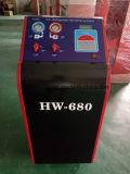 Niedrigerer Preis Wechselstrom-kühlwiederanlauf-Maschine