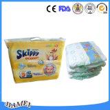 Jetable Supa Santi coton Baby Diaper pour l'Afrique