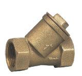 Válvula de bronze/de bronze do filtro de Y (V91003)