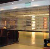 Los paneles comerciales del obturador del rodillo del policarbonato (Hz-TD01)
