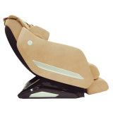 Rolling & Air Pressure & Kneading & Heating silla reclinable de lujo del masaje