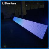 tela ao ar livre do diodo emissor de luz do perímetro do MERGULHO pH10 para os esportes Rental