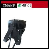 54*3W RGBW LEDの段階ライトLED同価ライト