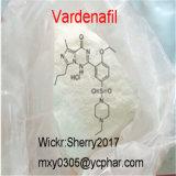 성불능 224785-91-5 Suxual의 스테로이드 Vardenafil 분말 처리는 강화한다