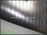 Strato di gomma costolato largo Gw3012