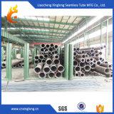 Tubo de acero inconsútil caliente de la extensión S45c 16mn Q345b St52