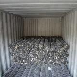 20# 50mm öffnender 0.9m hoher galvanisierter sechseckiger Maschendraht für Kaninchen-Beweis-Zaun