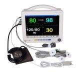 Monitor paciente del multiparámetro médico del precio bajo de la buena calidad para Hm-2000d