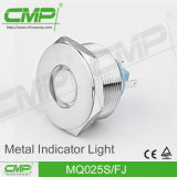 CMP 신형 25mm 신호 램프 세륨 RoHS