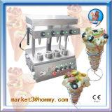 machine chaude de pizza de cône de vente avec le certificat de la CE