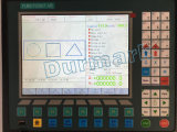 Machine de découpage en métal de commande numérique par ordinateur de Bd-2040-160A/découpage de plasma avec la qualité