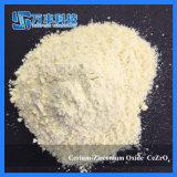 希土類酸化物の粉のセリウムジルコニウム