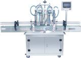 Máquina de enchimento automática da água/enchimento líquido/máquina de enchimento líquida de China