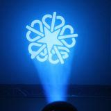 indicatore luminoso capo mobile della fase del punto LED del Gobo 150W