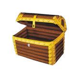 Familien-Partei Belüftung-aufblasbarer Geschenk-Kasten-Kühlvorrichtung-Stab für Partei