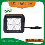 40W LED Light Bar LED Crees Double rangée LED Light Bar Barres lumineuses LED Lampes LED Outdoor Flood Light