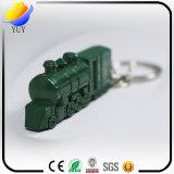 trousseau de clés du train 3D