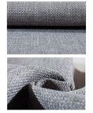 300dホーム織物の家具のための粗い麻の布は装飾する