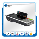 Msr IC Chip Card Reader Android Handheld Pagamento Smart POS Terminal com impressora (S1000)