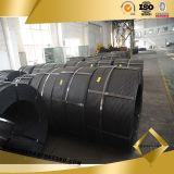 Высокая растяжимая 15.24mm стальная стренга с проводом 1X7