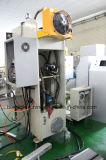 Terminar a máquina cortando hidráulica automática