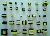 Transformateur d'alimentation E-I de fréquence de PE Efd de l'EE