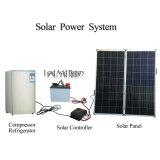 Solardes kompressor-92L Panel-Gefriermaschine Kühlraum Gleichstrom-12V Soalr