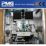 Máquina de etiquetado digna de confianza del agua de botella en China