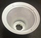 Cubierta del bulbo de A95 LED para el bulbo de 18 vatios LED