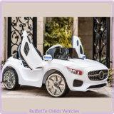 Мерседес Бенц Концепт игрушечный автомобиль с восходящими дверцами Дизайн одежды