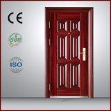 Sicherheits-Haupttür konzipiert Sicherheits-Stahl-Türen