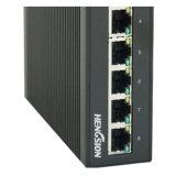 Interruptor Unmanaged do Ethernet 8-Port com função da divisão de Vlan