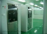 De bilaterale Cleanroom van de Lucht Blazende Douche van de Lucht