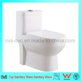 Het Ééndelige Toilet van de Badkamers van de goede Kwaliteit
