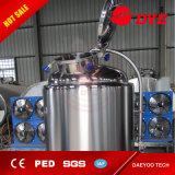 machine de la brasserie 1000L, bouilloire de Brew d'acier inoxydable/fermenteur de bière/réservoirs lumineux de bière