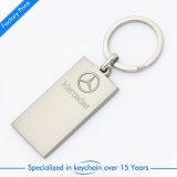 Corrente chave do metal da alta qualidade/anel impressos promoção