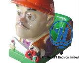 De Auto van de Schommeling van de Rit van het Stuk speelgoed van jonge geitjes voor Kinderen (zj-BCC11)