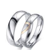 Form und neue Entwurfs-Magnet-Ring-Schmucksachen für Geschenke