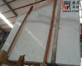 Сляб Volakas строительного материала высокого качества Греции мраморный для Countertop