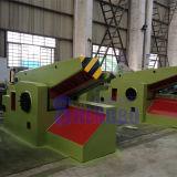 Grote KrokodilleScheerbeurt voor het Recycling van het Roestvrij staal