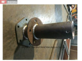 部品を溶接する部品を押すOEMの金属の金属製造