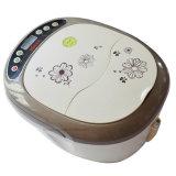 Rouleau-masseur électrique de bulle de Bath de pied avec le certificat de la CE