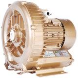 ventilador sin aceite del anillo 5.7HP para la ingeniería ambiental