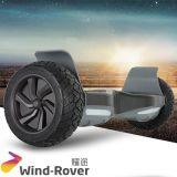 Scooter neuf de modèle de planche à roulettes électrique bon marché de boudineuse de vent