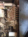 rullo compressore utilizzato 14ton di Dynapac con il singolo timpano liscio per il costipatore (modello: Ca6602)