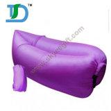 Sofá preguiçoso da sala de visitas dos produtos do sofá do ar do Lounger da tela 210t de nylon inflável de Multicolors