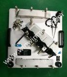 Автомобиль проверяя приспособление для бампера разделяет Rh и Lh